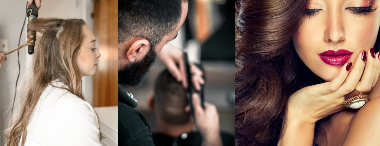 Find Professional Mobile Hair Stylist near me